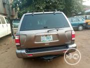 Nissan Pathfinder 2001 Automatic Gray | Cars for sale in Lagos State, Ikotun/Igando