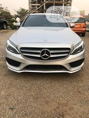 Mercedes-Benz C300 2016 Silver | Cars for sale in Abuja (FCT) State, Jahi
