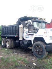 Mack R Model Double Axle With Bucket   Trucks & Trailers for sale in Abia State, Aba South