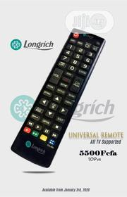 Television Remote Control | Accessories & Supplies for Electronics for sale in Anambra State, Onitsha