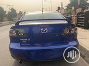 Mazda 3 2007 Blue   Cars for sale in Lagos State, Ikeja