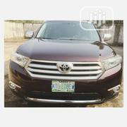 Toyota Highlander 2012 Limited | Cars for sale in Delta State, Aniocha North