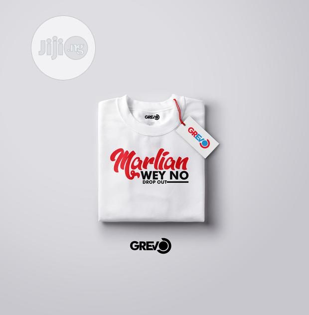 Archive: Marlian With Manners T-shirt
