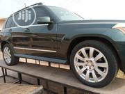 Mercedes-Benz GLK-Class 2010 350 4MATIC Green | Cars for sale in Enugu State, Enugu