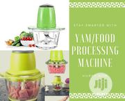 Electric Food Processing/ Yam Pounding Machine | Kitchen Appliances for sale in Abuja (FCT) State, Wuye