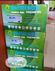 High Quality 1kva Inverter With Charge | Solar Energy for sale in Lagos State, Ojo