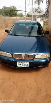 Rover 620i 2003 Blue | Cars for sale in Oyo State, Saki West