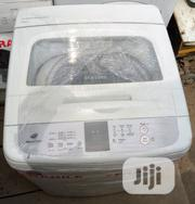 Samsung 6kg Automatic Washing Machine | Home Appliances for sale in Lagos State, Lagos Mainland