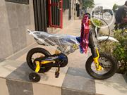 Xgames Motorbike Children Bicycle | Toys for sale in Abuja (FCT) State, Central Business District