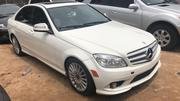 Mercedes-Benz C300 2008 White | Cars for sale in Edo State, Benin City