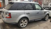 Land Rover Range Rover Sport 2011 HSE 4x4 (5.0L 8cyl 6A) Silver | Cars for sale in Lagos State, Lagos Island