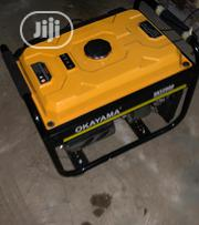 Okayama Generator | Electrical Equipments for sale in Kwara State, Ilorin South