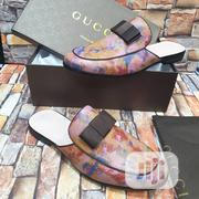 Gucci Prints Half Shoes | Shoes for sale in Lagos State, Surulere