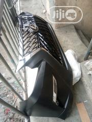 Complete Front Bumper Lexus Gx 460 2018 | Vehicle Parts & Accessories for sale in Lagos State, Mushin