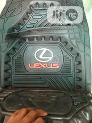 Lexus Rubber Car Mat | Vehicle Parts & Accessories for sale in Lagos State, Surulere