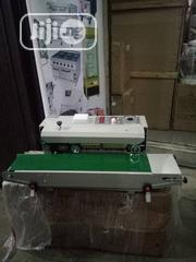 Continuous Band Sealing Machine | Manufacturing Equipment for sale in Abuja (FCT) State, Guzape District
