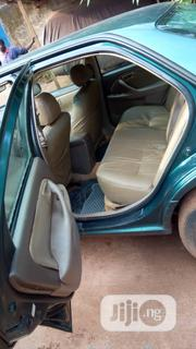 Toyota Camry 1998 Automatic Green | Cars for sale in Anambra State, Onitsha