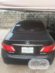 Lexus ES 2008 350 Black | Cars for sale in Oyo State, Ibadan