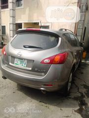 Nissan Murano SL 4WD 2009 Gray | Cars for sale in Rivers State, Port-Harcourt