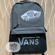 Vans Backpacks 2020 | Bags for sale in Lagos State, Ojo