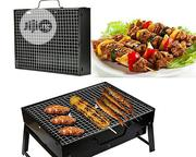 Portable BBQ Chacoal Outdoor Grill---(Foldable) | Restaurant & Catering Equipment for sale in Lagos State, Alimosho