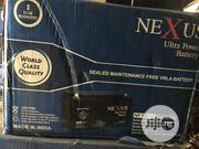 Nexus Battery 100ah 12volts Solar Deep Cycle Battery | Solar Energy for sale in Lagos State, Lagos Mainland