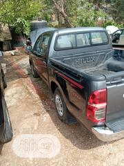 Toyota Hilux 2.7 VVT-i SRX 4x4 2012 Gray | Cars for sale in Abuja (FCT) State, Wuse 2