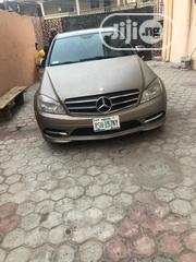 Mercedes-Benz C300 2011 Gold | Cars for sale in Lagos State, Ajah
