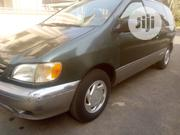 Toyota Sienna 2001 Green | Cars for sale in Abuja (FCT) State, Maitama