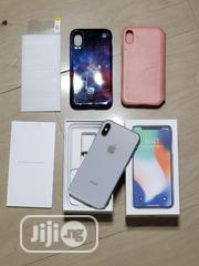 Apple iPhone X 256 GB White | Mobile Phones for sale in Abuja (FCT) State, Jabi