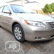 Toyota Camry 2007 Gold   Cars for sale in Lagos State, Lagos Mainland