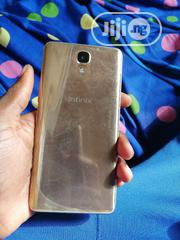 Infinix Note 4 32 GB Gold | Mobile Phones for sale in Akwa Ibom State, Uyo