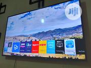 Samsung 50 Inches FHD Bluetooth Smart Tv | TV & DVD Equipment for sale in Lagos State, Lagos Mainland