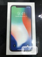 New Apple iPhone X 256 GB Silver | Mobile Phones for sale in Abuja (FCT) State, Wuse