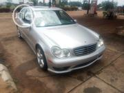 Mercedes-Benz C350 2007 Silver | Cars for sale in Lagos State, Ajah