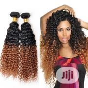 Water Wave Weavon 14-18inch (6 FULL BUNDLES) | Hair Beauty for sale in Lagos State, Amuwo-Odofin