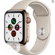 Apple I Watch Series 5   Smart Watches & Trackers for sale in Abuja (FCT) State, Wuse