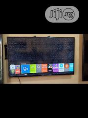 Samsung 40 FHD Smart Tv With Bluetooth Connection | TV & DVD Equipment for sale in Lagos State, Lagos Mainland
