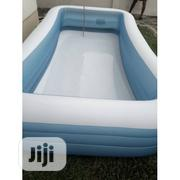 INTEX 58484 Family Swimming Pool | Sports Equipment for sale in Imo State, Owerri