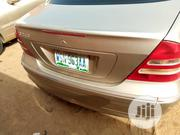 Mercedes-Benz C240 2003 Gold | Cars for sale in Kwara State, Ilorin West