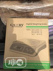 Digital Weighing Scale Original And Brand New | Store Equipment for sale in Abuja (FCT) State, Guzape District