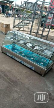 5 Full/10 Halves Food Warmers | Restaurant & Catering Equipment for sale in Abuja (FCT) State, Nyanya