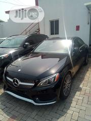 Mercedes-Benz C300 2015 Black | Cars for sale in Lagos State, Kosofe