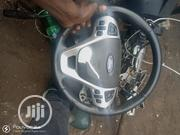 Complete Sterring Wheel Ford Edge , Ford Explorer 2014 | Vehicle Parts & Accessories for sale in Lagos State, Surulere