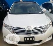 Toyota Venza 2009 V6 White | Cars for sale in Lagos State, Lagos Mainland