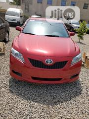 Toyota Camry 2008 Red | Cars for sale in Abuja (FCT) State, Gwarinpa