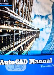 Autocad PDF Manual | Classes & Courses for sale in Abuja (FCT) State, Kubwa