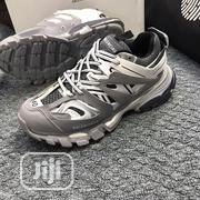 Balenciaga Track Grey | Shoes for sale in Lagos State, Lagos Island