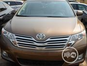 Toyota Venza 2009 V6 Gold | Cars for sale in Delta State, Oshimili South