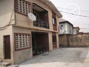 One Storey Building 4 Flats. 3 Bedroom, With C of O at Isheri | Houses & Apartments For Sale for sale in Lagos State, Ikotun/Igando